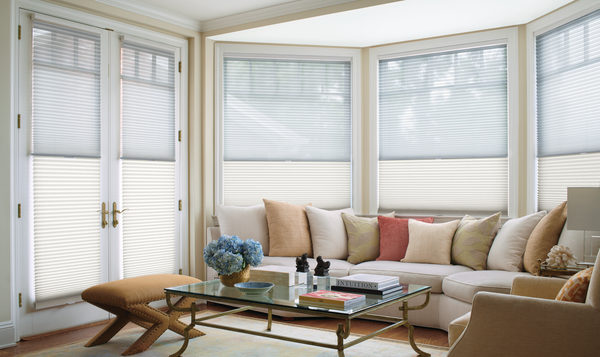 Hunter Douglas Duette Honeycomb Shades