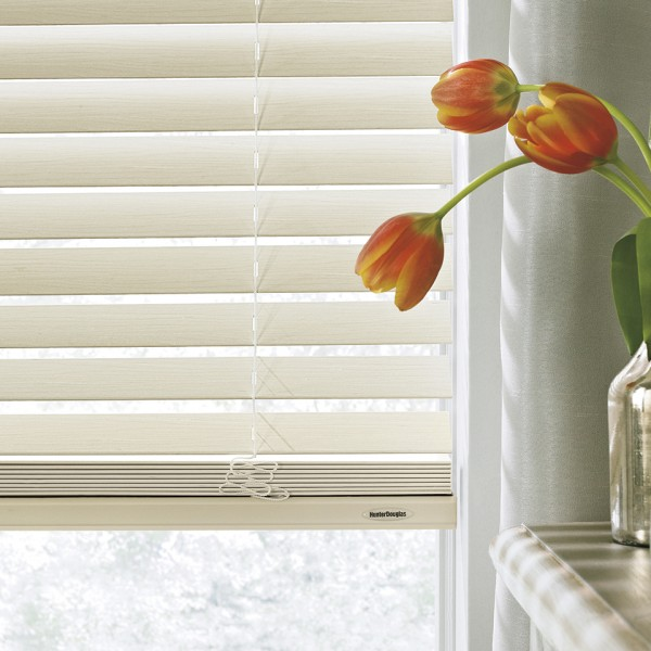 Hunter Douglas Everwood Blinds