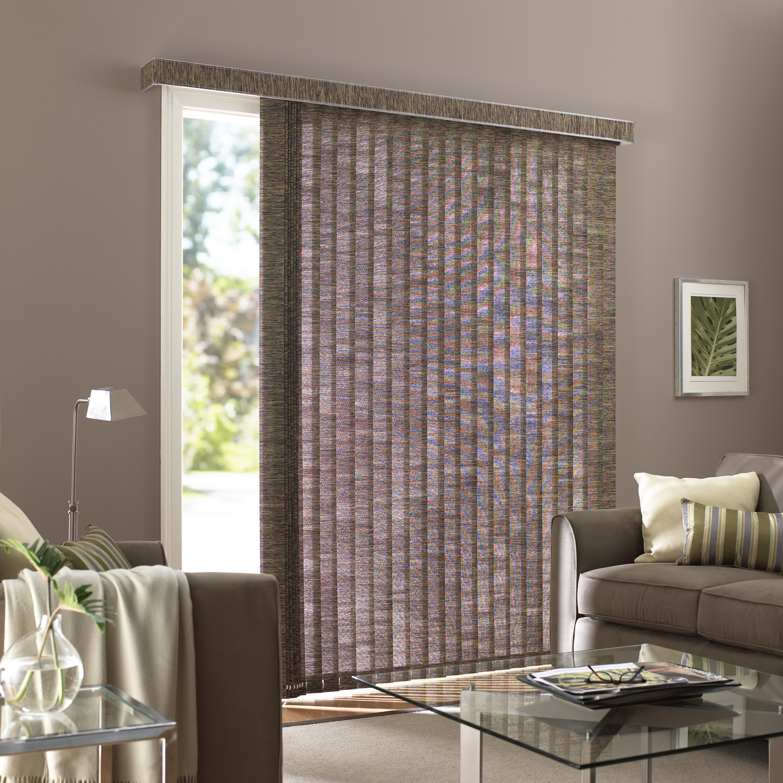 Shade O Matic Vertical Blinds L2 Interiors Window