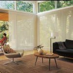 Hunter Douglas Luminette Privacy Sheers
