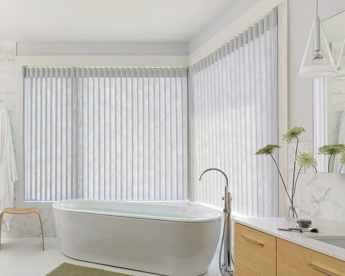 window shadow cabinet blinds hunter room douglas perfect hardware repair