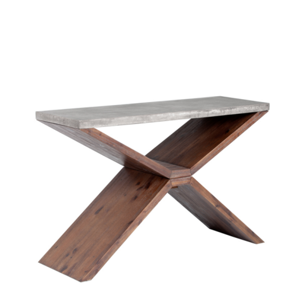 Vixen Console Table
