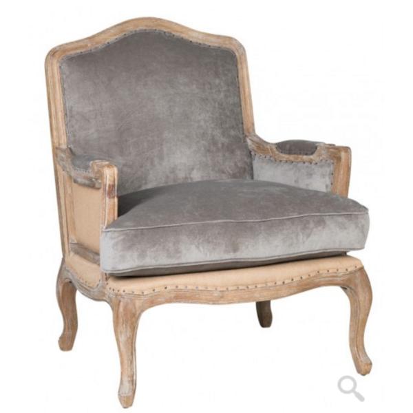 Bianca Club Chair