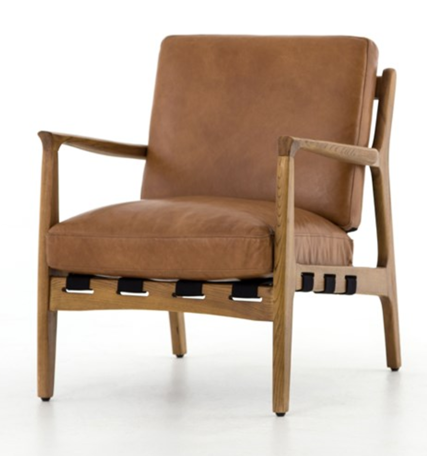 Silas Arm Chair Patina Copper L2 Interiors Window Coverings Furniture Interior Design
