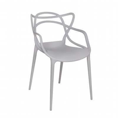 Crane Chair – Light Grey