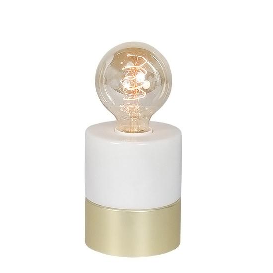 RIFT TABLE LAMP