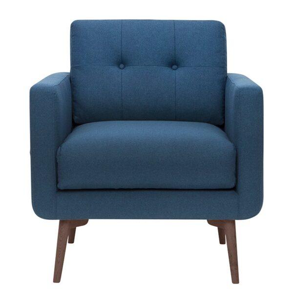 Ingrid Chair Lagoon Blue