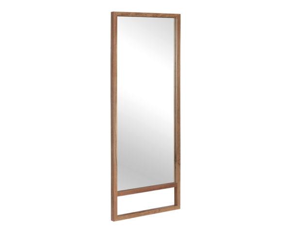 Bridgeport Floor Mirror