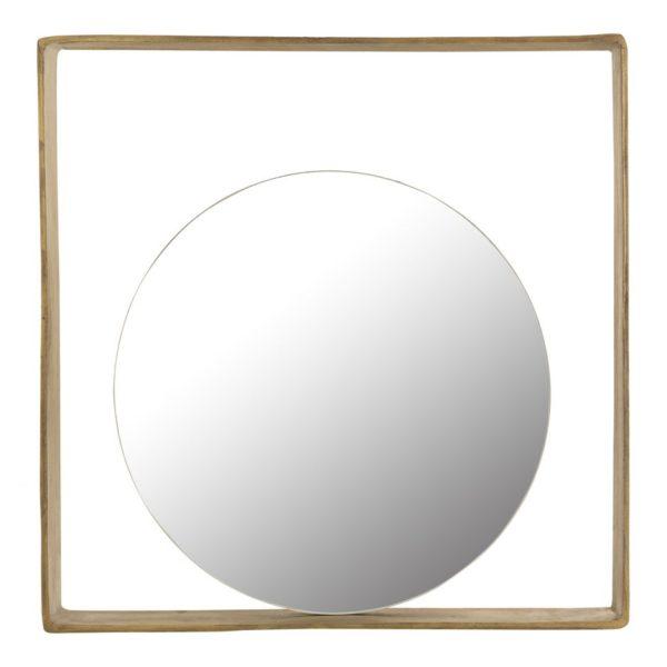 Tahoe Mirror