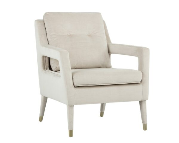 Oxford Chair – Champagne
