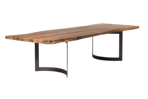 Bent Dining Table Small