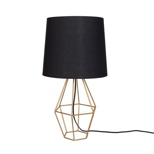 locum table lamp