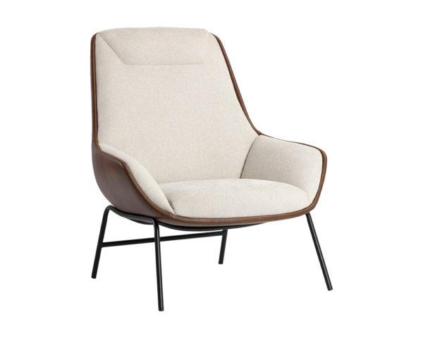 Lucier Lounge Chair
